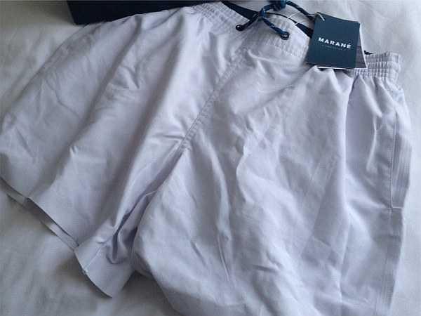 Marane luxury swimwear for the stylish gentleman - trunks