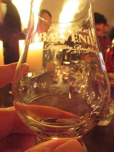Luxury Scottish Whiskies for the man who has everything - Balvenie Whisky