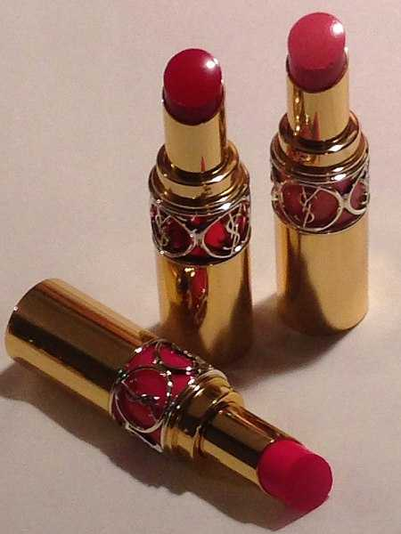 YSL Luxury Lipstick a luxury gift for your Lady's handbag ...