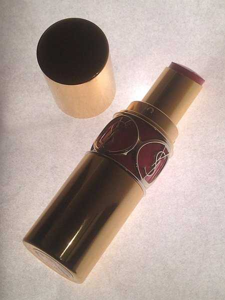 YSL Luxury Lipstick a luxury gift for your Lady's handbag .