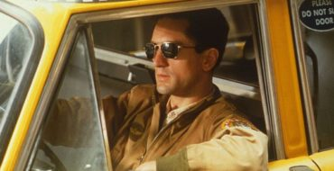 Taxi Driver @ Soho House returns after 40 years to the cinema - DeNiro is that iconic New York yellow cab