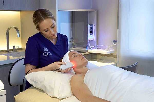 Elemis Luxury super charger facial in the heart of Mayfair - Penthouse with therapist