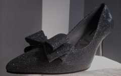 Lucy Choi London Luxury Shoes for Mother's Day - Single elegant Cinderella Shoe