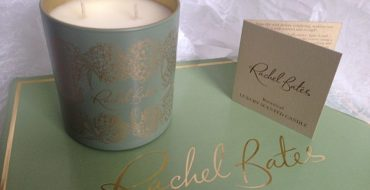 Rachel Bates Interiors Luxury Botanical Candle - Luxurious Dreaming