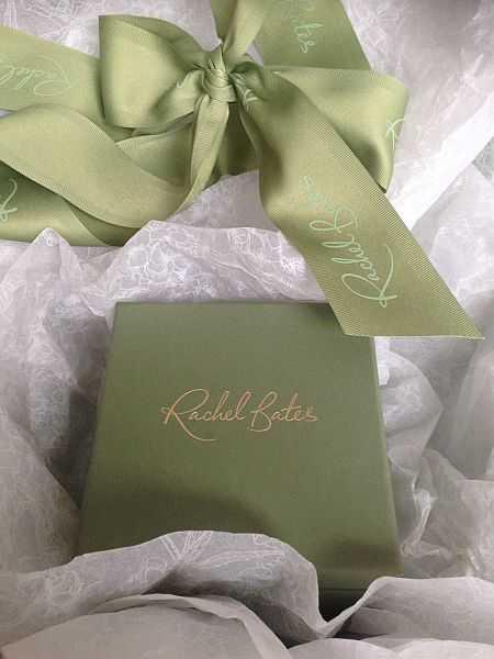 Rachel Bates Interiors Luxury Botanical Candle - Romantic Gifts