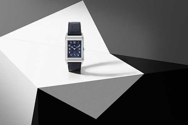 The Watch Gallery & Jaeger-LeCoultre limited edition Grande Reverso - Exclusive_Shadows