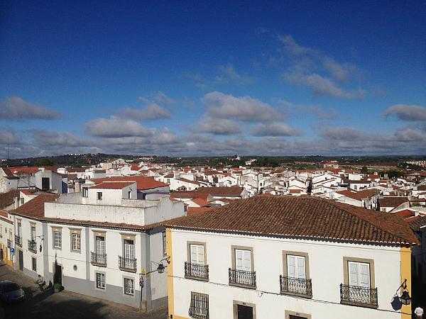 Travel to Portugal's Alentejo to experience rugged luxury - Evora