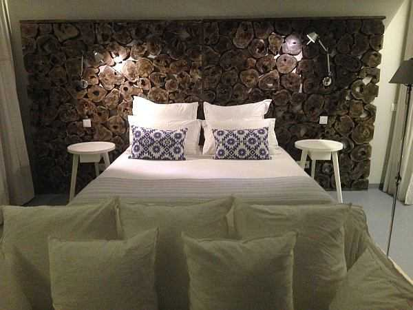 Travel to Portugal's Alentejo to experience rugged luxury - Sublime Comporta Hotel Bedroom