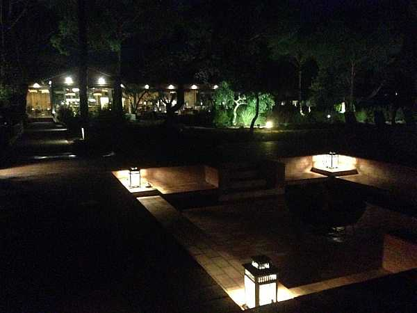Travel to Portugal's Alentejo to experience rugged luxury - Sublime Comporta Hotel at Night