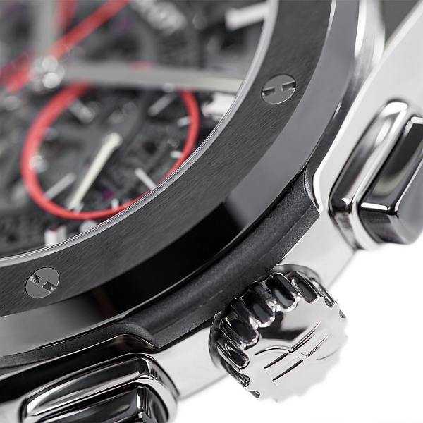 Hublot Exclusive precision swiss watch
