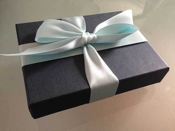 Luxury gifting