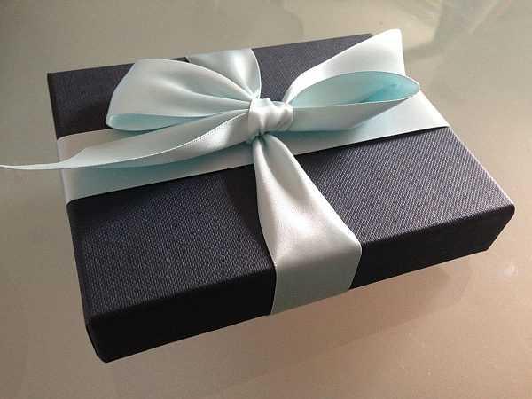 Luxury gifting