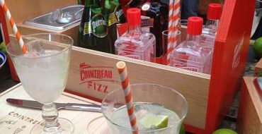 Cointreau Fizz Cocktail Kit puts zizz into your summer - At Shoreditch House