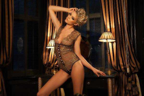 Sonata Rapalyte luxurious and elegant lingerie that inspires romanticism - Gold