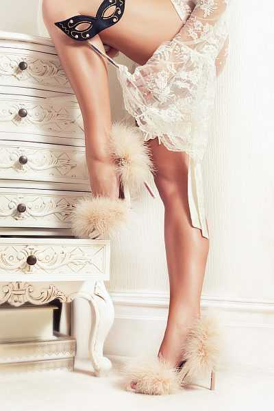 Sonata Rapalyte luxurious and elegant lingerie that inspires romanticism - Sonata luxury diva princess