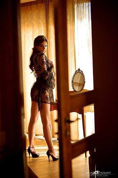Sonatine Bodysuit & Gown