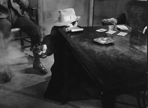 Gentlemans Butler partners with The BFI for Jean-Pierre Melville, Visions of the Underworld film season - Deuxieme Souffle, Le bfi 2