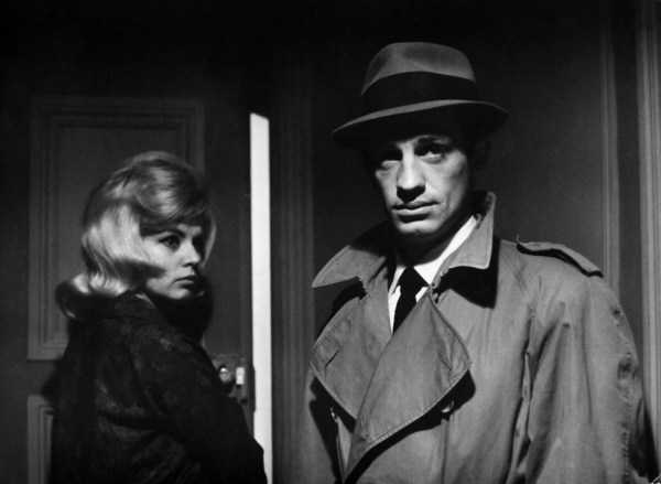 Gentlemans Butler partners with The BFI for Jean-Pierre Melville, Visions of the Underworld film season - Doulos, Le bfi
