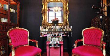 Luxury Fragrance Profiling with Penhaligon's - Burlington Arcade
