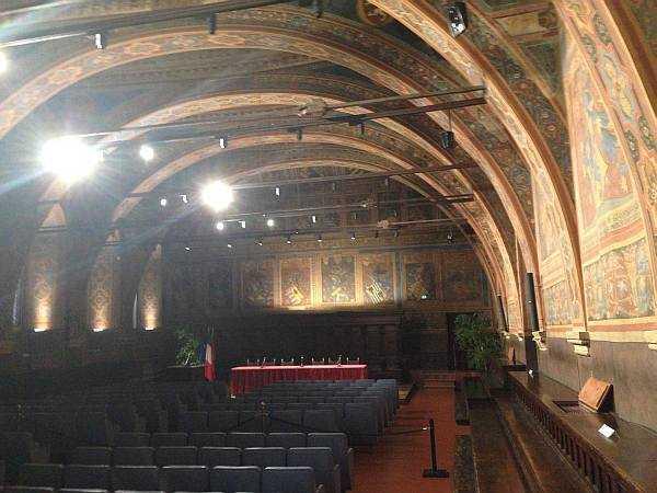 My beautiful love affair with Umbria - Cultural Perugia