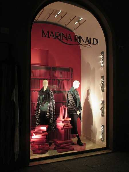 My beautiful love affair with Umbria - Stylish luxury shopping in Perugia
