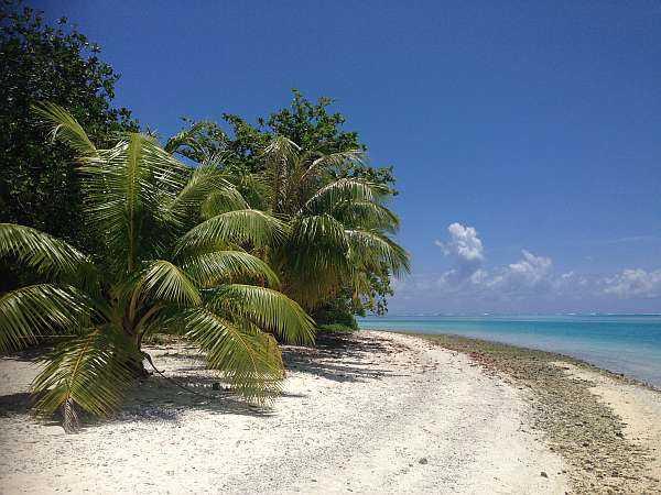 Huahine Beaches