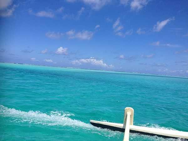 Tahiti Seas