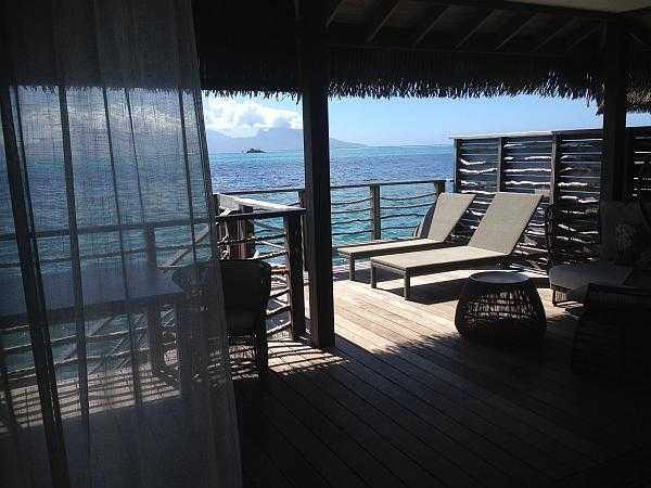 Tahiti Intercontinental Hotel