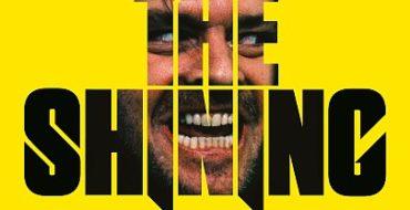 The Shining screened only tonight across 100 UK cinemas - Film Poster