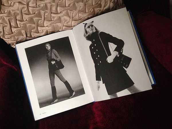 luxury fashion book