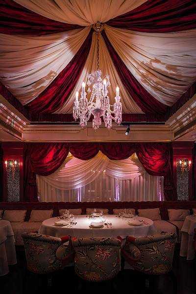 Opulent Dining Mayfair