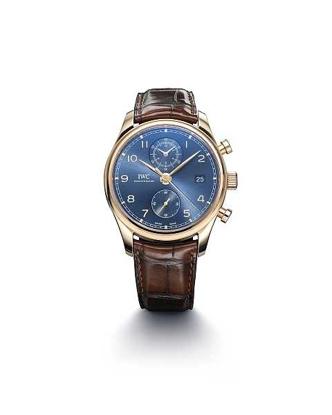 Bucherer Blue Editions