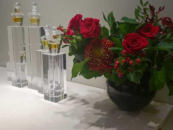 British Perfume