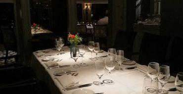 Petersham Restaurant