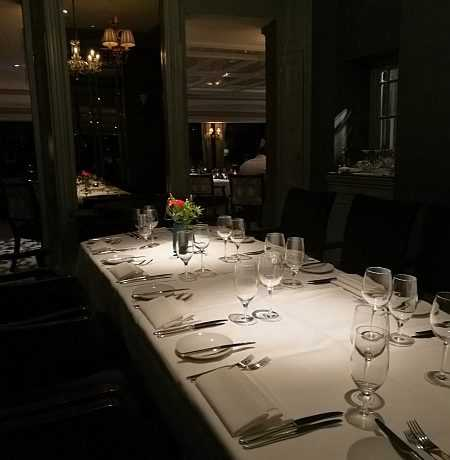 Petersham Restaurant