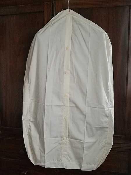 Tuxedo Garment Cover