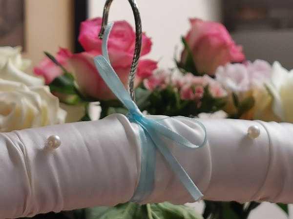 Charlène bleue