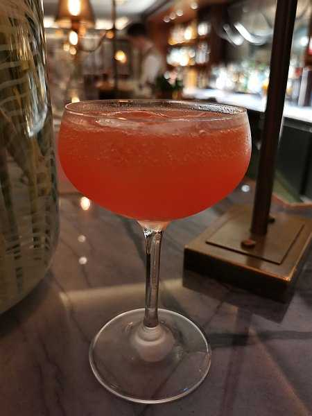 Corrigans Non Alcoholic Cocktail