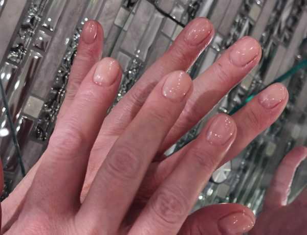 Davictor Luxury Chelsea Manicure