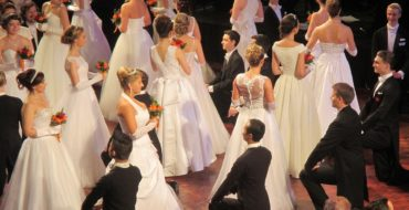 Russian Debutante Ball